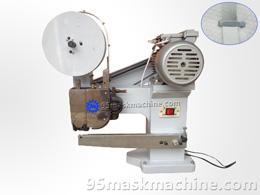 Mask Ear-loop Staple Machine