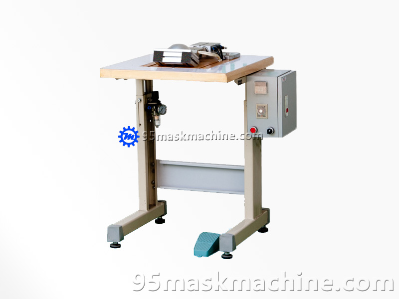 Nose Clip Welding Machine