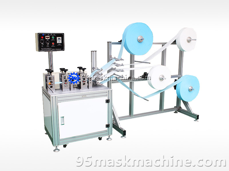 Respirator Outshell Making Machine